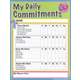 My Daily Commitments