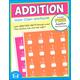 Addition Wipe-Clean Workbook