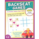 Backseat Games: Christian Wipe-Clean Workbook