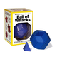 Ball of Whacks - All Blue