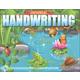 Reinforcing Manuscript - Grade 1 (Universal Handwriting Series)