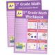 A+ Interactive Math 1st Grade Full Curriculum Textbook & Workbook Bundle
