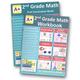 A+ Interactive Math 2nd Grade Full Curriculum Textbook & Workbook Bundle