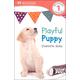 Playful Puppy (DK Reader Level 1)