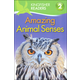 Amazing Animal Senses (Kingfisher Reader Level 2)