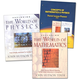 Concepts of Mathematics and Physics Package