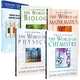 Survey of Science History and Concepts Package