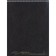 1 Subject College Ruled Notebook (Top Bound Spiral)
