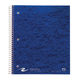 5 Subject College Ruled Notebook (Pressboard Cover)