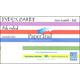 Bar Ruled Index Cards (3