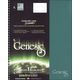 Genesis One Subject Wide Ruled Notebook
