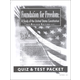 Foundation for Freedom Quiz and Test Packet (Revised Edition)