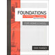 Foundations in Personal Finance Home School Student Text