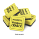 Magnetic Whiteboard Eraser 2