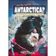 Can You Survive Antarctica? An Interactive Survival Adventure