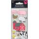 Farm Animals Essentials Stickers