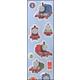 Thomas & Friends Puffy Fuzzy Stickers (1 sheet)