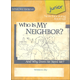 Who Is My Neighbor? (Why Does He Need Me) Volume 3 Junior Notebooking Journal