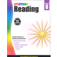 Spectrum Reading 2015 Grade 8