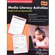Media Literacy Activities Grades 4-6