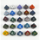 10 Sided Elemental and Speckled Dice (25 per bag)
