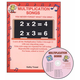 Multiplication Songs Kit w/ CD
