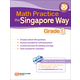 Math Practice the Singapore Way Grade 3 Workbook
