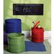 Chalkboard ABC's - 1 Sheet (Peel & Stick)