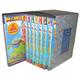 Mr. Wizard's World DVD Gift Set (Volumes 1-10)
