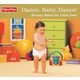 Dance, Baby, Dance! Gold Edition CD-ROM (Fisher-Price)