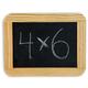 Slate Board - 4