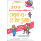 303 PK-Approved Exercises & Active Games