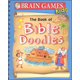 Brain Games Kids: Book of Bible Doodles