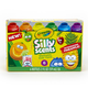 Crayola Silly Scents Washable Kids' Paint - 2oz (6 count)