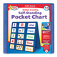 Self-Standing Pocket Chart: Numbers & Counting