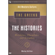 Greeks: The Histories 4 DVD Set (Old Western Culture: The Greeks)