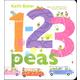1-2-3 Peas Board Book
