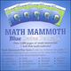 Math Mammoth Blue Series Package CD