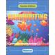 Beginning Manuscript - Grade K Teacher Edition (Universal Handwriting Series)