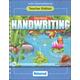Reinforcing Manuscript - Grade 1 Teacher Edition (Universal Handwriting Series)