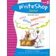 WriteShop Junior Level E Activity Pack