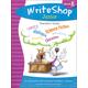 WriteShop Junior Level E Teacher's Guide