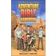 Adventure Bible Handbook: Wild Ride Through the Bible