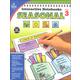 Interactive Notebooks: Seasonal - Grade 3