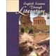 English Lessons Through Literature Level 2 large (8.5 x 11) format
