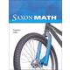 Saxon Math Intermediate 3 Student Edition