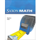 Saxon Math Intermediate 5 Student Edition