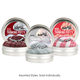 Holiday Small Tins - Assorted Style
