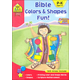 Bible Colors & Shapes Fun! (Inspired Learning)