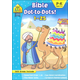 Bible Dot-to-Dots! 1-25 (Inspired Learning)